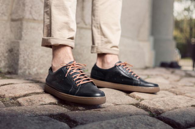 Benjamin Daedfyshe Footwear